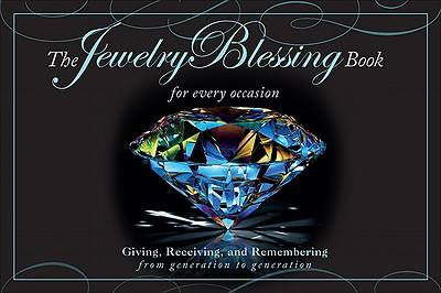 The Jewelry Blessing Book