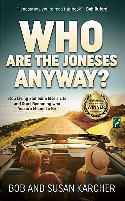 Who Are the Joneses Anyway? [Adobe Ebook]