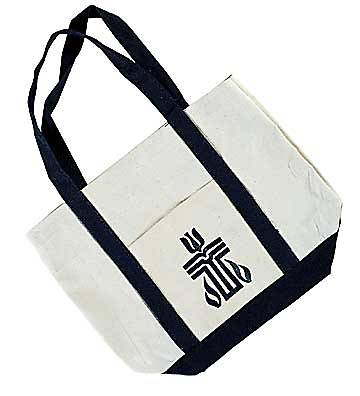 Tote Bag with Presbyterian Seal