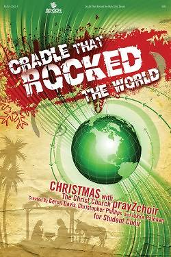 Cradle That Rocked the World CD Preview Pak