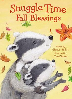 Picture of Snuggle Time Fall Blessings