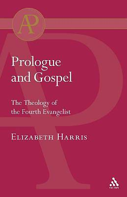 Picture of Prologue and Gospel
