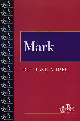Picture of Westminster Bible Companion - Mark