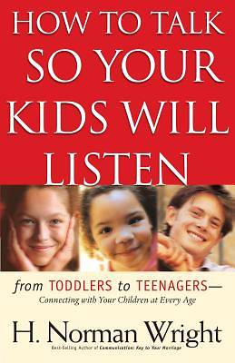 How to Talk So Your Kids Will Listen [ePub Ebook]