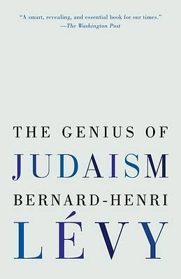 Picture of The Genius of Judaism