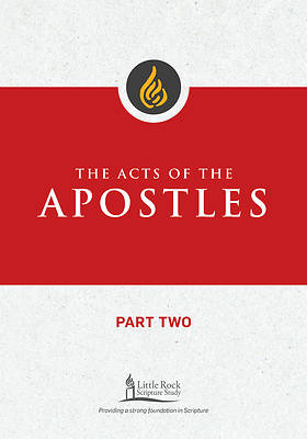 Picture of The Acts of the Apostles, Part Two