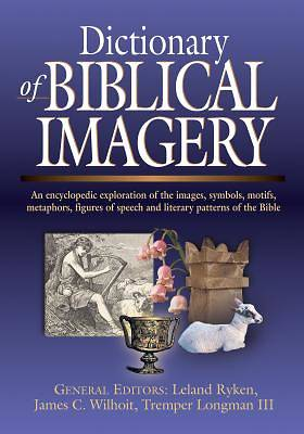 Picture of Dictionary of Biblical Imagery