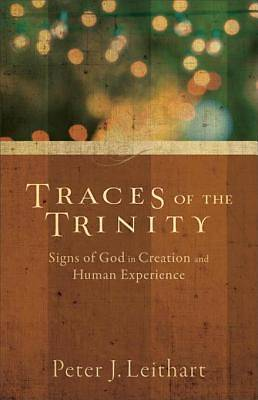 Picture of Traces of the Trinity