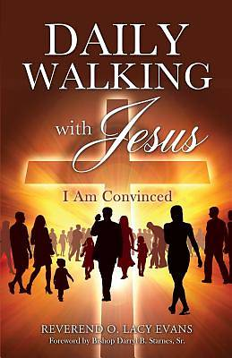 Daily Walking with Jesus