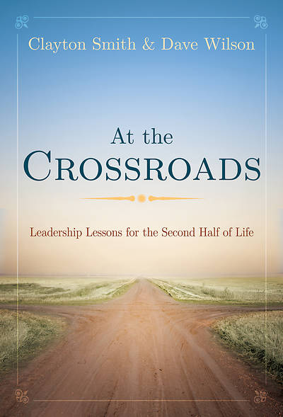 Picture of At the Crossroads - eBook [ePub]