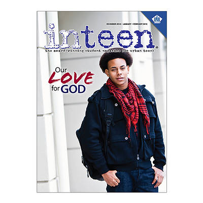 Picture of UMI Inteen Student Magazine Winter 2018