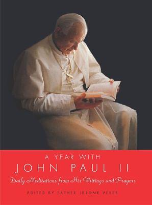 Picture of A Year with John Paul II