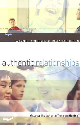 Picture of Authentic Relationships