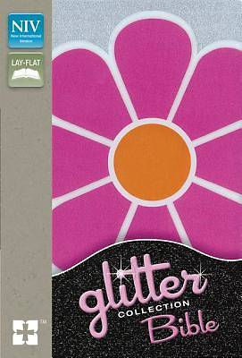 Glitter Bible Collection, NIV