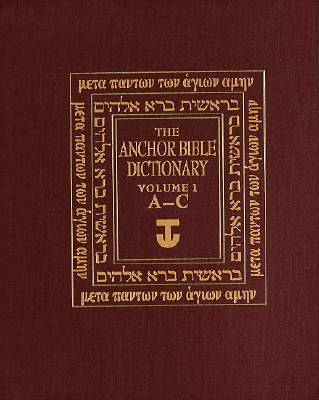 Anchor Bible Dictionary Volume 1(A-C)