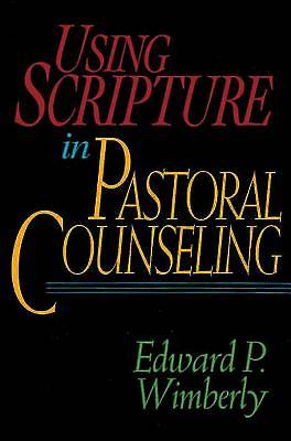 Picture of Using Scripture in Pastoral Counseling