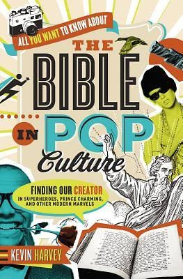 Picture of All You Want to Know about the Bible in Pop Culture