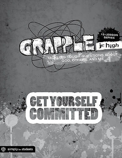 Grapple Jr. High - Get Yourself Committed