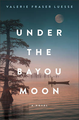 Picture of Under the Bayou Moon