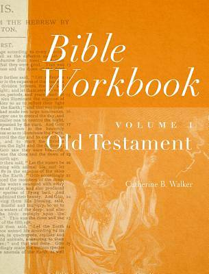 Picture of Old Testament Workbook