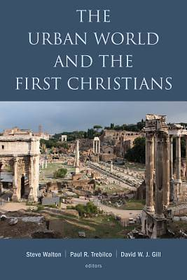 Picture of The Urban World and the First Christians