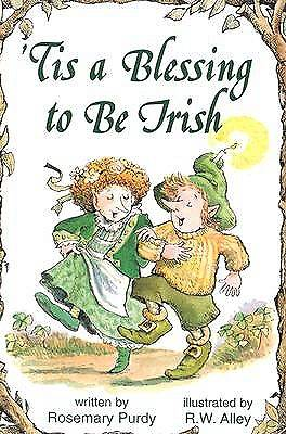 Tis a Blessing to Be Irish