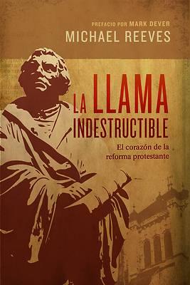 Picture of La Llama Indestructible