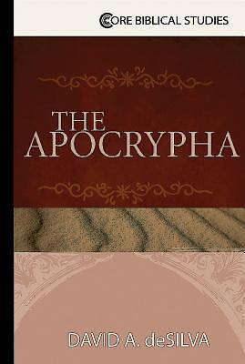 The Apocrypha - eBook [ePub]