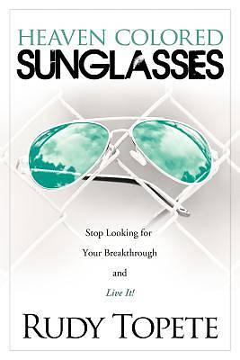 Picture of Heaven-Colored Sunglasses