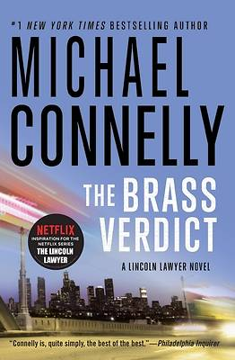 Picture of The Brass Verdict