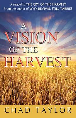 Picture of A Vision of the Harvest