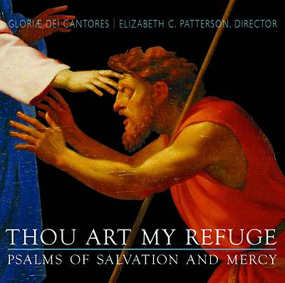 Picture of Thou Art My Refuge; Psalms of Salvation
