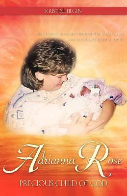 Picture of Adrianna Rose-Precious Child of God
