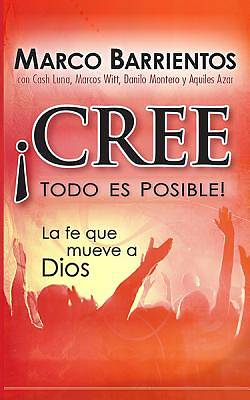 Cree, Todo Es Posible! - Pocket Book