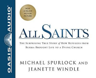 All Saints (Library Edition)