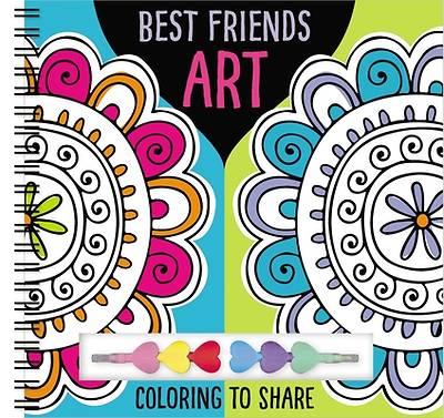 Picture of Art Books Best Friends Art