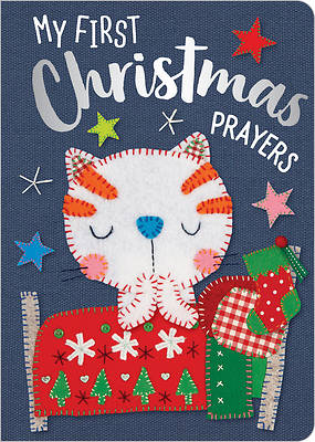 Picture of My First Christmas Prayers