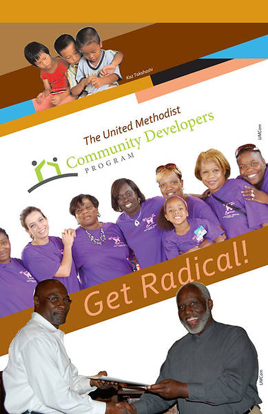 Community  of Development Program Brochure