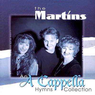 An Acappella Hymns Collection