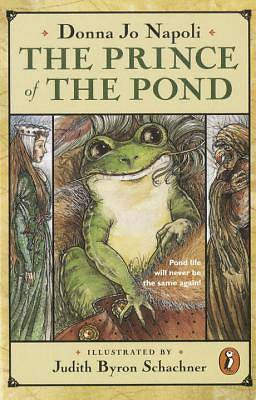 Picture of The Prince of the Pond