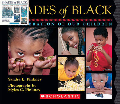 Picture of Shades of Black