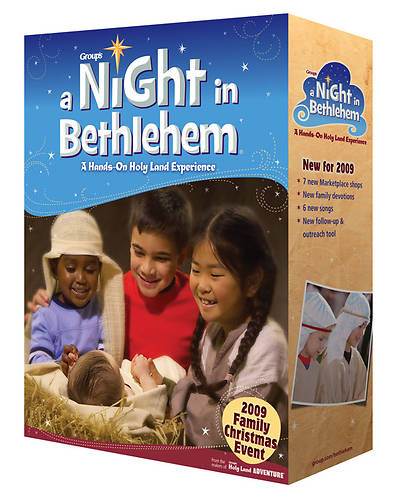 A Night in Bethlehem Starter Kit