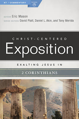 Picture of Exalting Jesus in 2 Corinthians