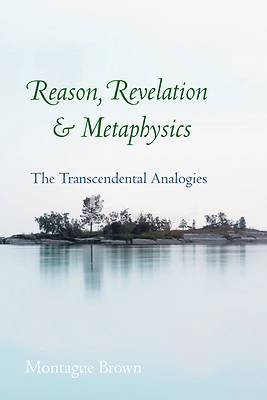 Picture of Reason, Revelation, and Metaphysics