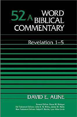 Word Biblical Commentary Revelation