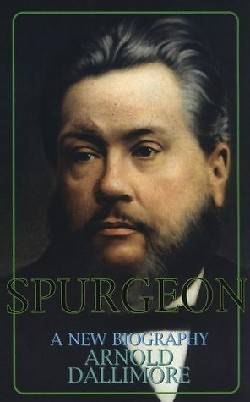 Spurgeon-A New Biography