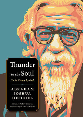 Picture of Thunder in the Soul