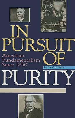 In Pursuit of Purity (Hard)