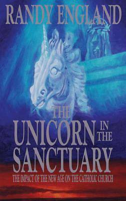 Unicorn in Sanctuary-New Age