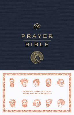 Picture of ESV Prayer Bible